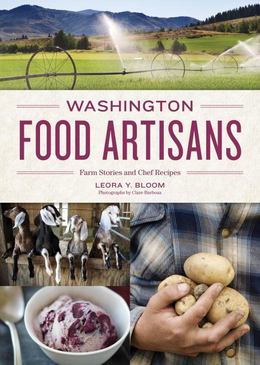 Washington Food Artisans