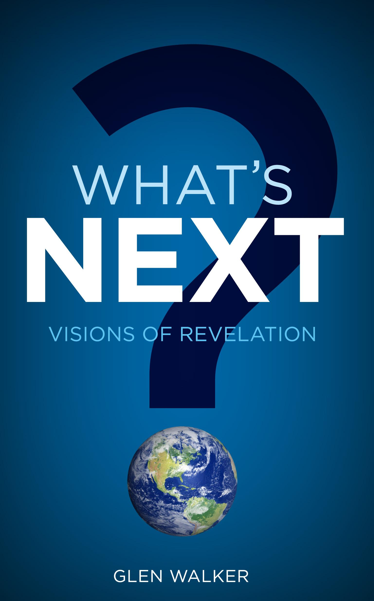 What's Next? Visions of Revelation EB2370003065275