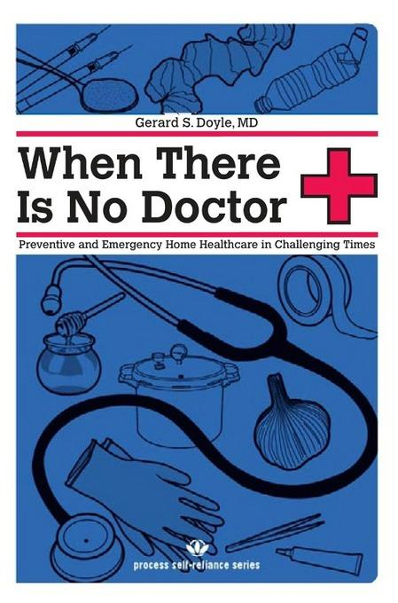 When There Is No Doctor: Preventive and Emergency Healthcare in Uncertain Times EB2370003358339
