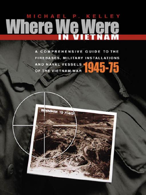 Where We Were in Vietnam EB2370003380989