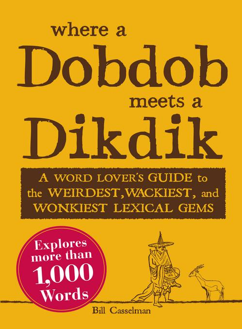 Where a Dobdob Meets a Dikdik EB2370003850864