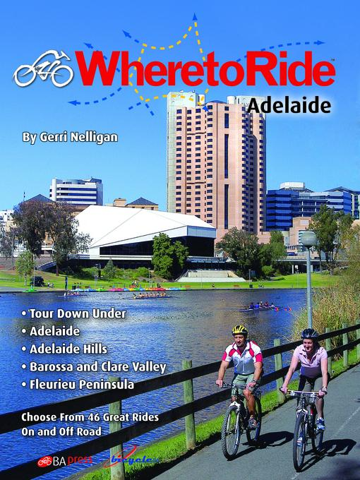 Where to Ride Adelaide EB2370003473360