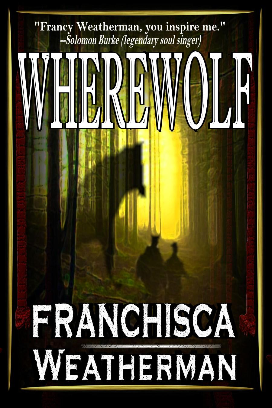 Wherewolf EB2370003376685