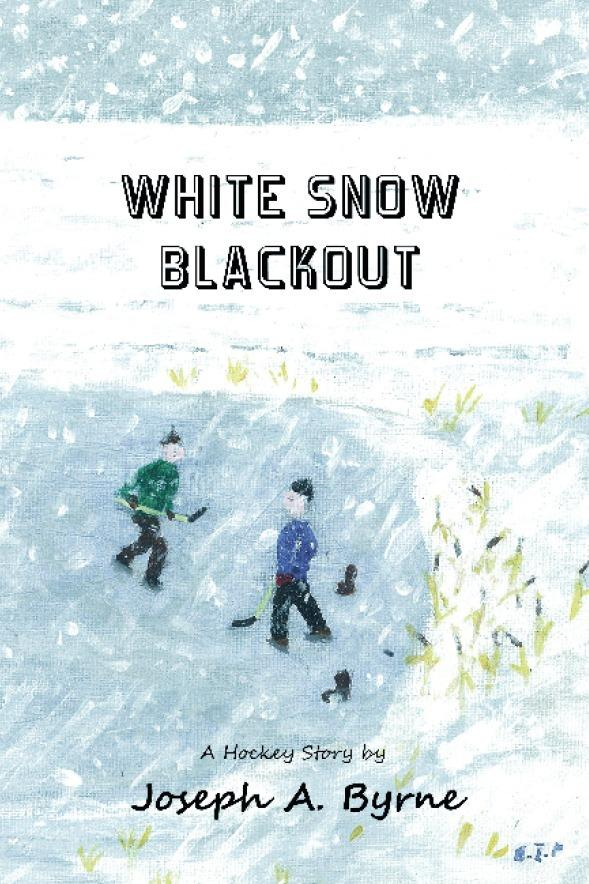 White Snow Blackout EB2370003345858