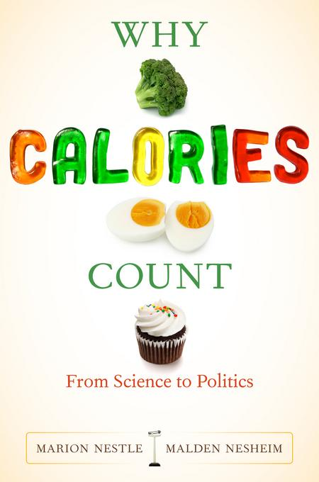 Why Calories Count EB2370004227276