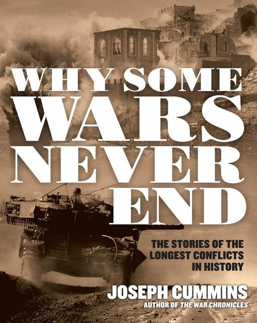 Why Some Wars Never End EB2370003455793
