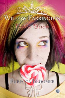 Willow Farrington Bites Back EB2370002996198