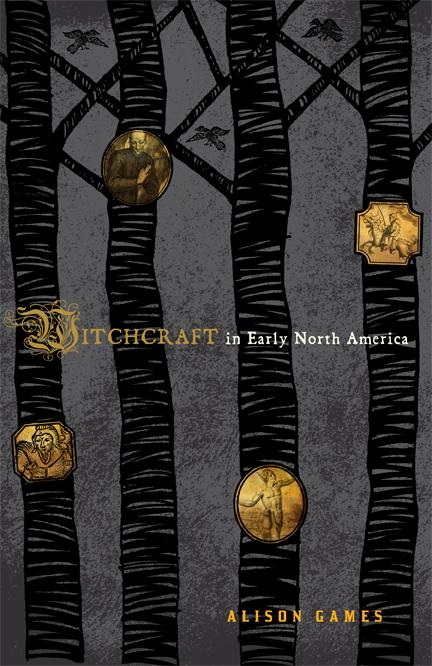 Witchcraft in Early North America EB2370003009811
