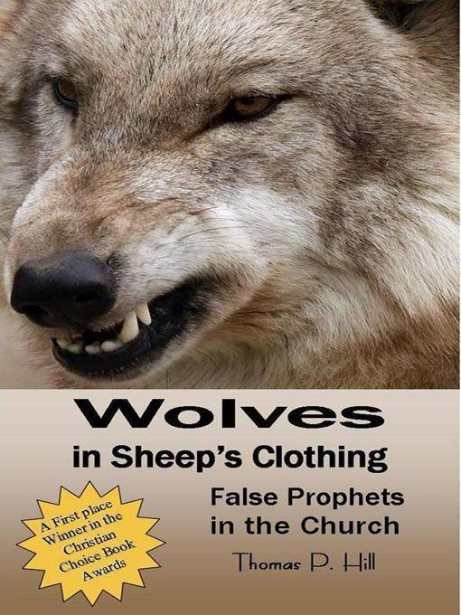 Wolves In Sheep's Clothing EB2370004322285