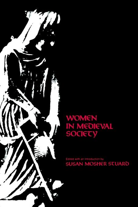 Women in Medieval Society EB2370004381800