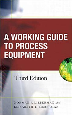 Working Guide to Process Equipment EB2370004342245
