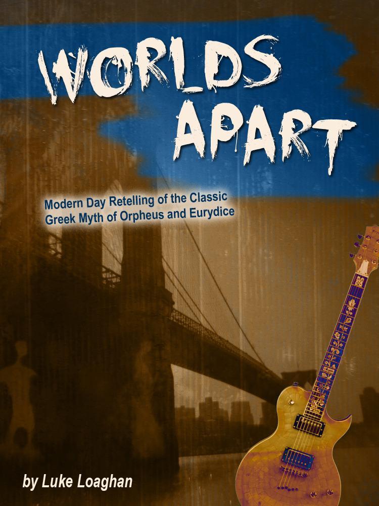 Worlds Apart EB2370003361285