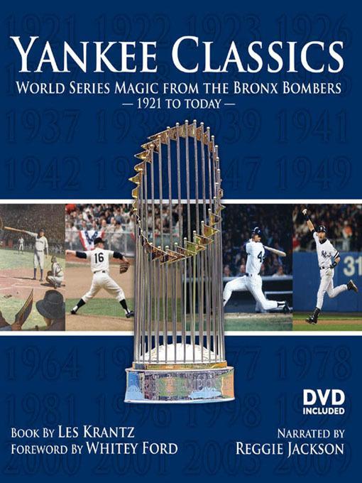 Yankee Classics EB2370003269123