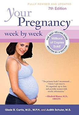 Your Pregnancy Week by Week EB2370004412306