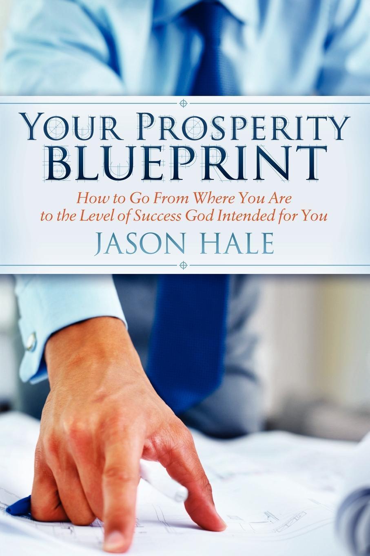 Your Prosperity Blueprint EB2370004190440