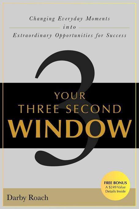 Your Three Second Window EB2370003840599