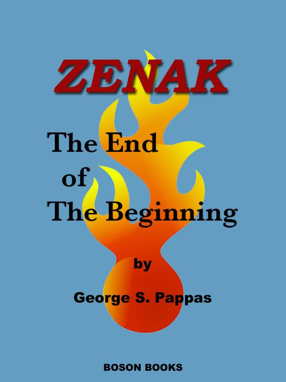Zenak: The End of the Beginning EB2370004209258