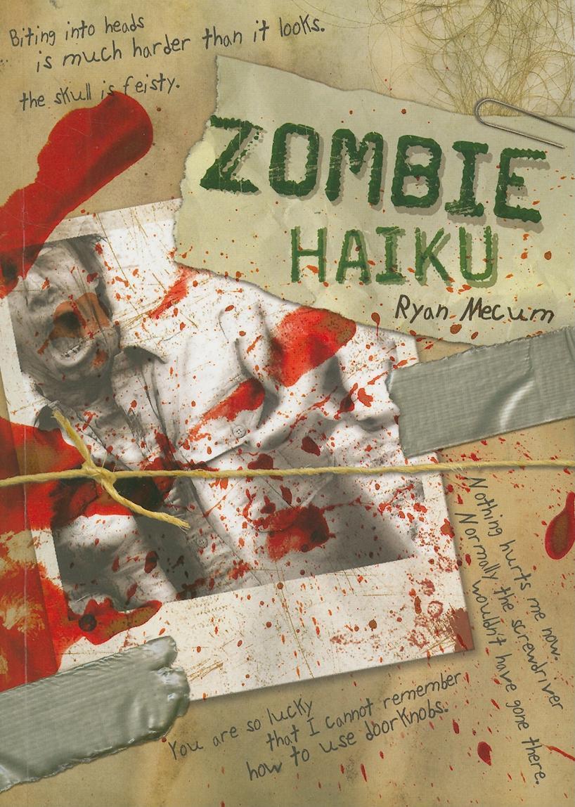 Zombie Haiku EB2370004223582