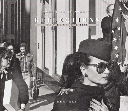Reflections: New York 1976-1980
