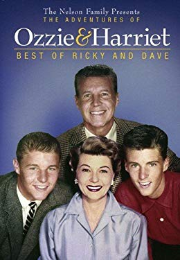 The Adventures of Ozzie and Harriet: Best of Ricky and Dave