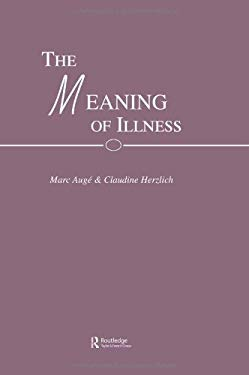 The Meaning of Illness 9783718652075