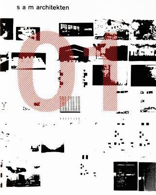 Sam Architekten 01 [With Paperback Book] 9783721208115