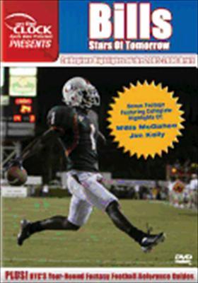Bills: 2005-2006 Draft Class Collegiate Highlights