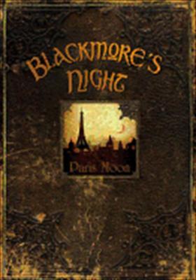 Blackmore's Night: Paris Moon