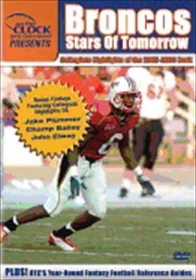 Broncos: 2005-2006 Draft Class Collegiate Highlights