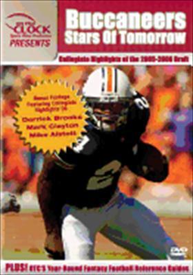 Buccaneers: 2005-2006 Draft Class Collegiate Highlights