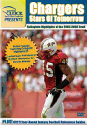 Chargers: 2005-2006 Draft Class Collegiate Highlights