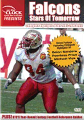 Falcons: 2005-2006 Draft Class Collegiate Highlights