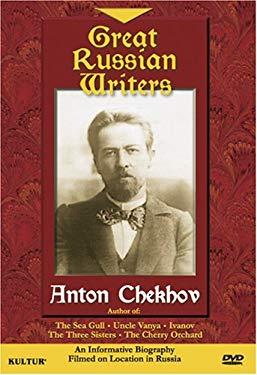 Great Russian Writers - Anton Chekhov