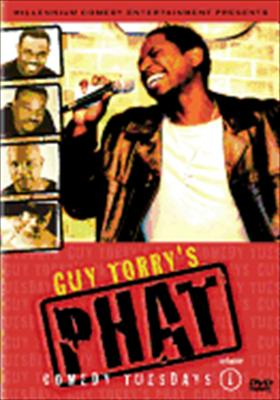 Guy Torry's Phat Comedy Tuesdays: Vol. 1