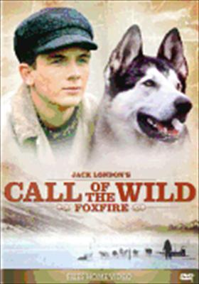 Jack London's Call of the Wild: Foxfire