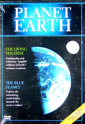 Planet Earth Volume 3: Climate Puzzle