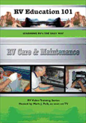 RV Care & Maintenance