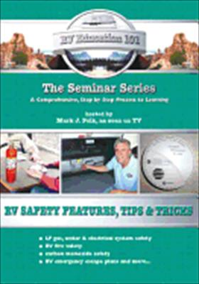 RV Safety Features Tips & Tricks
