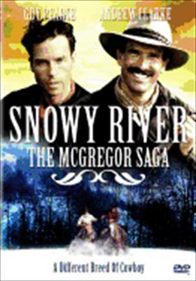 Snowy River: McGregor Saga