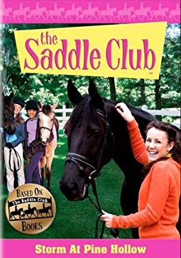 The Saddle Club: Storm at Pine Hollow 0783722273968