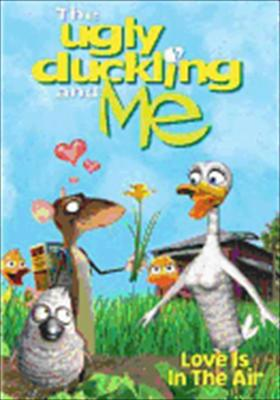 Ugly Duckling & Me 3: Love Is in the Air