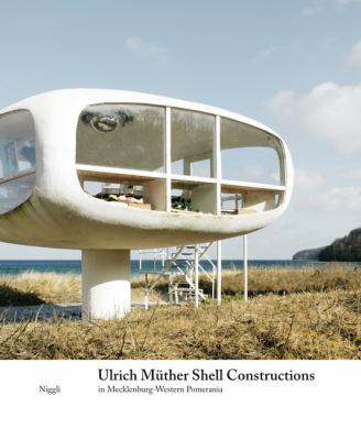 Ulrich Muther Shell Construction in Mecklenburg-Western Pomerania 9783721207477