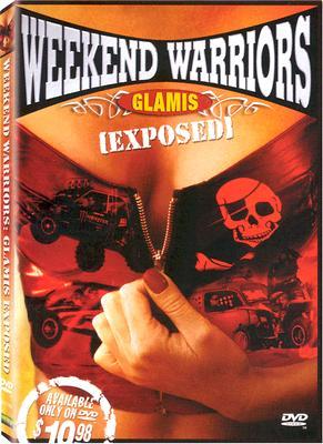 Weekend Warriors: Glamis Exposed
