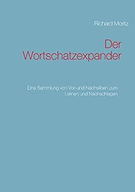 Der Wortschatzexpander (German Edition)