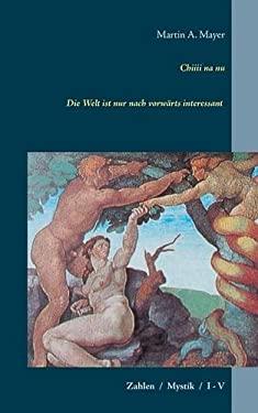 Chiiii Na NU (German Edition)