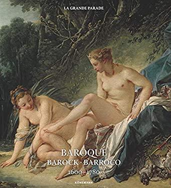 Baroque 1600-1780 (Art Periods & Movements Flexi)