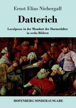Datterich (German Edition)