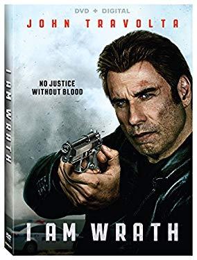 I Am Wrath [DVD + Digital]