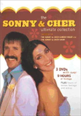 Sonny & Cher: The Ultimate Collection