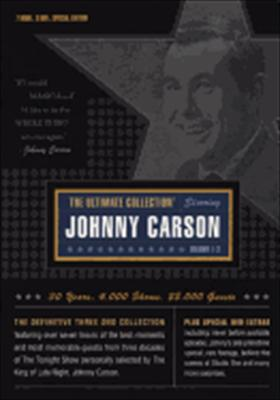 The Ultimate Carson Collection Starring Johnny Carson